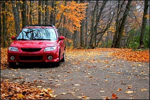 Driving Hazards in the Fall Months