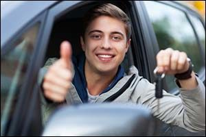 Driving Lessons in New Bedford