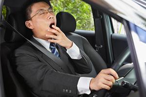 drowsy-drivers