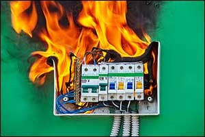 Home Insurance In New Bedford Symptoms Of Electrical Issues Borden Insurance Agency Inc New Bedford Massachusetts
