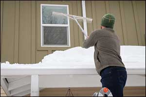 Winter Safety Tips and Tricks: Home Insurance in New Bedford