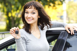New Bedford Car Rental - Auto Insurance