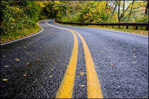 Hidden Dangers: MA Auto Insurance Safe Driving Tips for Fall