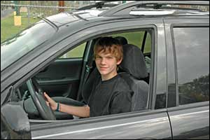 New Bedford Auto Insurance: Add a Teen Driver to Your Policy