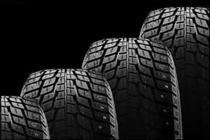 Get Winter Tires in New Bedford for Better Traction
